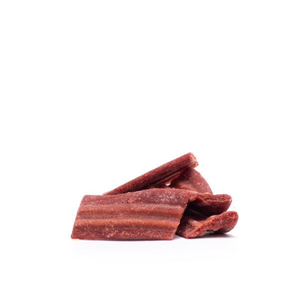 CBD Bacon Bites Treats 100MG Pieces