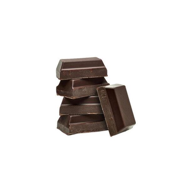 CBD milk chocolate bar