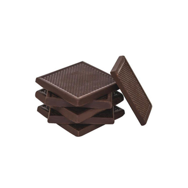 CBD milk chocolate minis