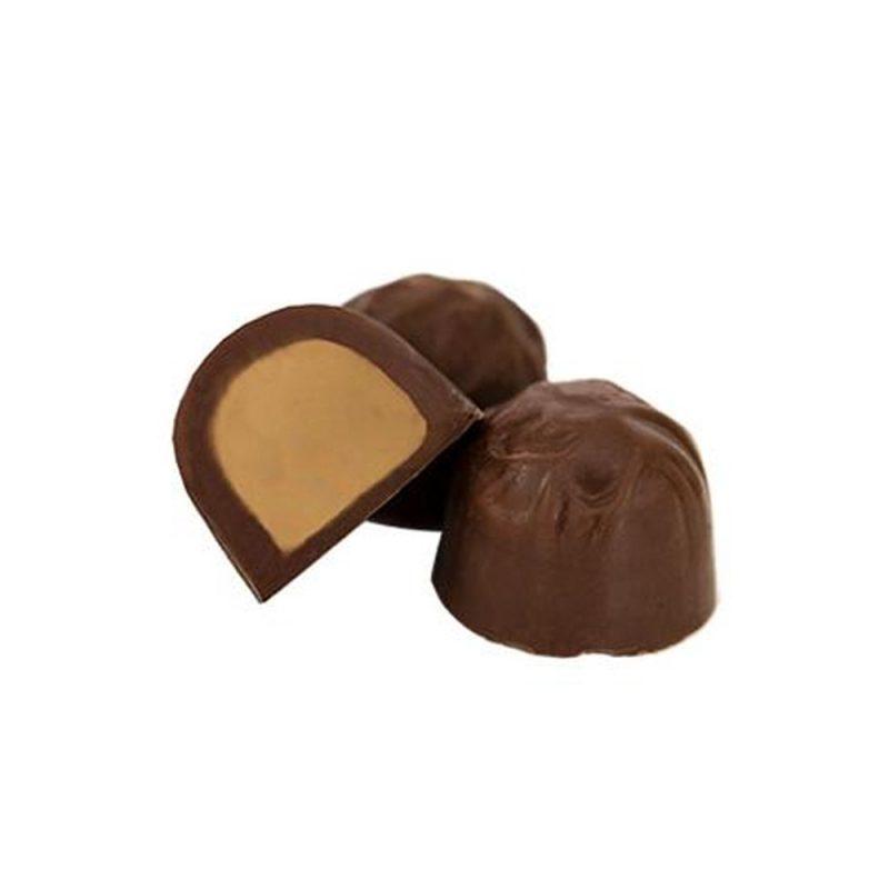 CBD peanut butter minis
